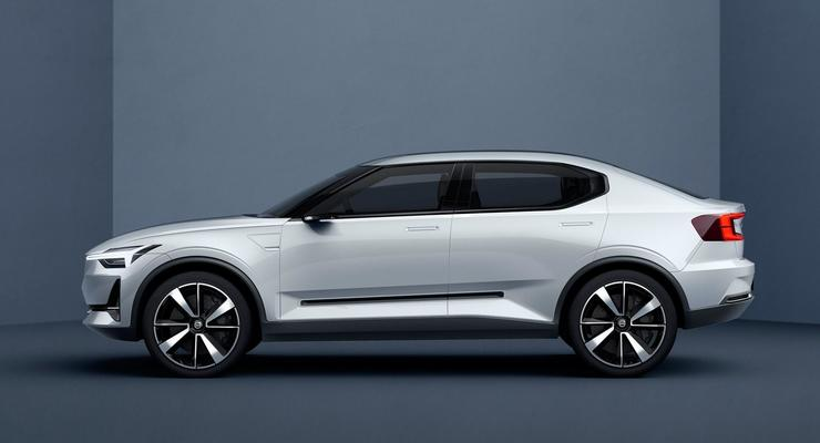 Электрокары более вредные, чем авто с ДВС: неожиданное заявление от Volvo