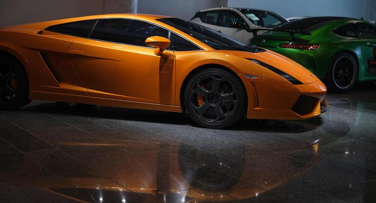 Сеть AutoMaximum открывает новый салон эксклюзивных авто