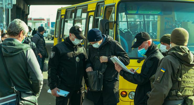Названы главные штрафы для такси и маршруток: список