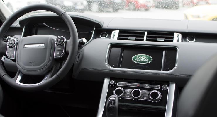 При сборке Land Rover начнут использовать отходы: подробости