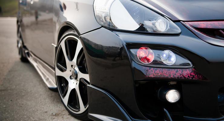 ТЕСТ: Сможете ли вы угадать тюнингованные автомобили