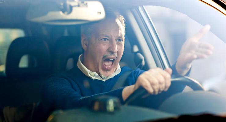 Названа категория водителей, которые чаще всего попадают в ДТП