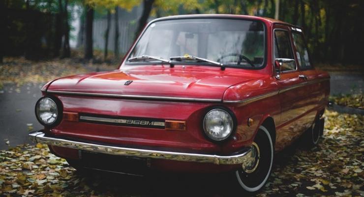Найден ЗАЗ-968М в идеальном состоянии: сколько стоит капсула времени