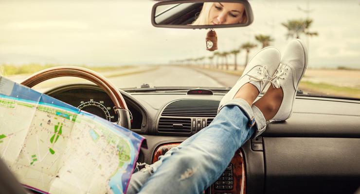 Лучшие авто для путешествий в 2020 году