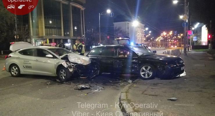 """Подборка """"жести"""" от киевских таксистов: самые необычные инциденты"""