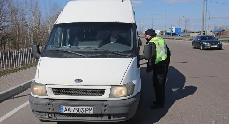 В Украине начнут проверять автобусы и фуры: что известно