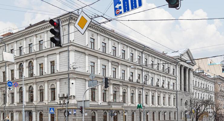 Как правильно проезжать перекрестки в Украине: Основы ПДД, видео