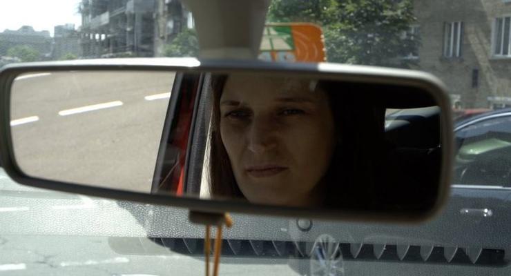 Женщина-водитель такси в Украине: миф или реальность