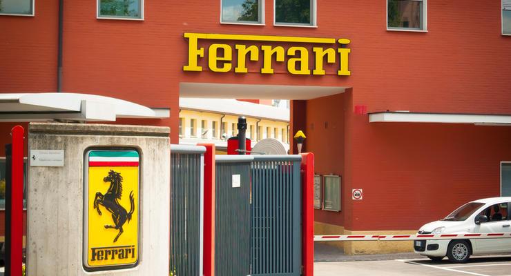 У компании Ferrari проблемы из-за нового кроссовера: подробности