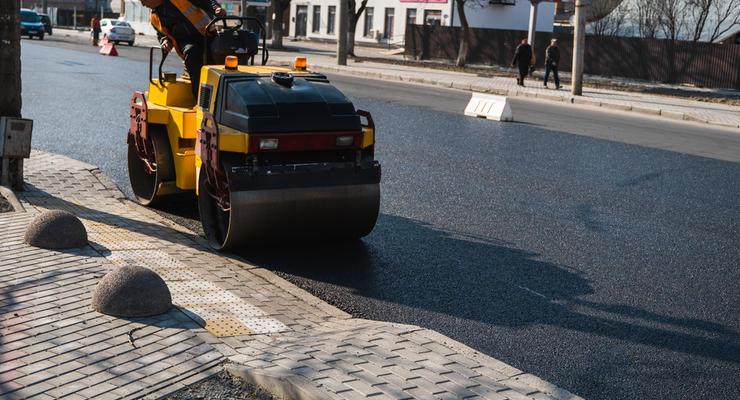 В Украине серьезно улучшилось качество дорог - Укравтодор