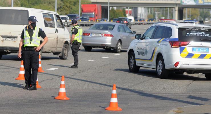 Что грозит водителю, если он не остановится по требованию полицейского