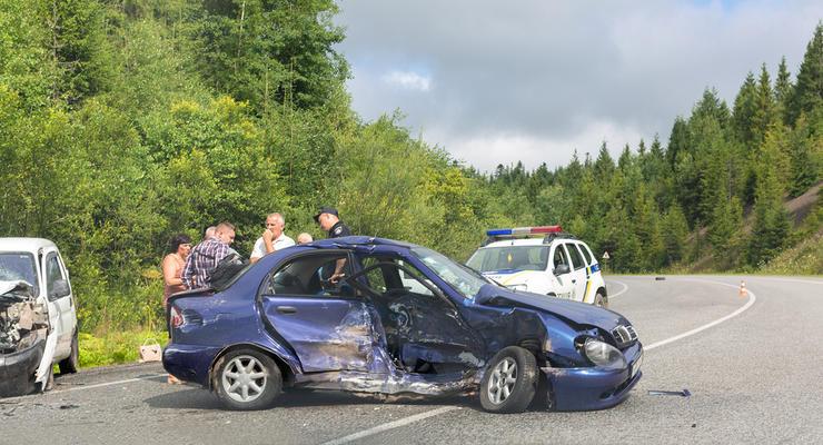 Аварийные знаки зодиака: Кто чаще попадает в ДТП и почему