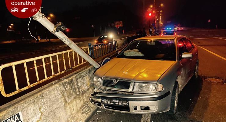 Смертельное ДТП с таксистом и сбитый пешеход: подборка аварий