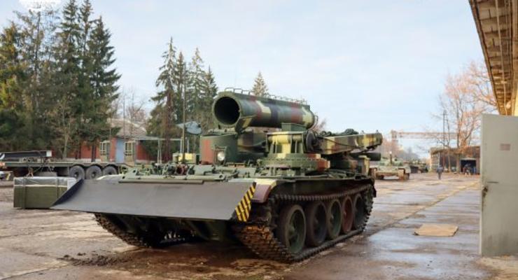 ВСУ получили обновленную военную технику: видео