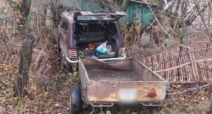 Переиграл в GTA: украинский школьник угнал и разбил три автомобиля