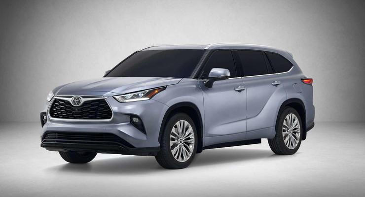 """Предприятие """"Укроборонпрома"""" купило Toyota за 1,6 млн: что известно"""