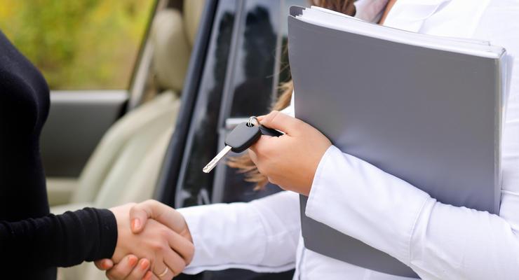 Нужно ли платить налог после продажи авто в Украине: закон