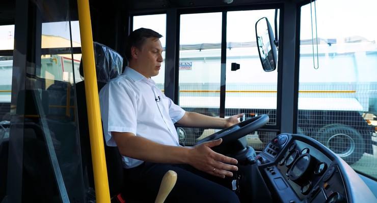 ЗАЗ теперь может поставлять автобусы в ЕС: что известно