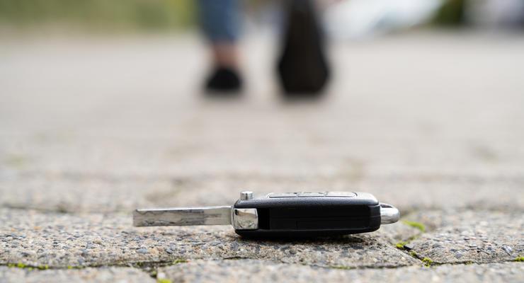 Как действовать и куда обращаться, если потерял ключ от машины
