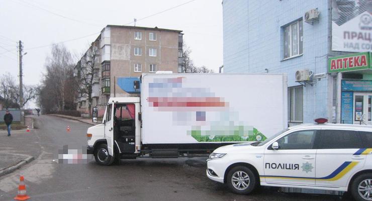 В Бердичеве автомобиль задавил своего же хозяина: жуткое ДТП