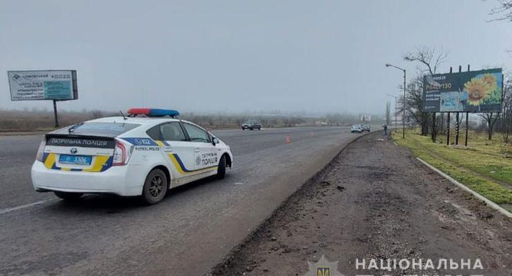 Уцелевшего в ДТП мужчину добил автомобиль на трассе: жуткая авария