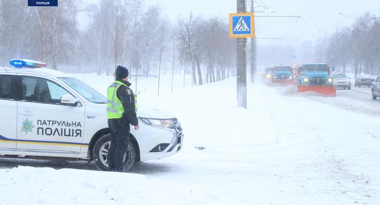 Полиция с двойным усердием штрафует евробляхеров в Харькове и области
