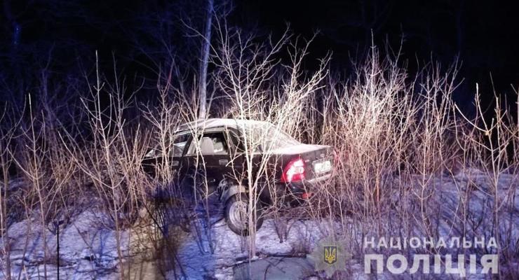 Смертельное ДТП на скользкой дороге в Херсонской области: подробности