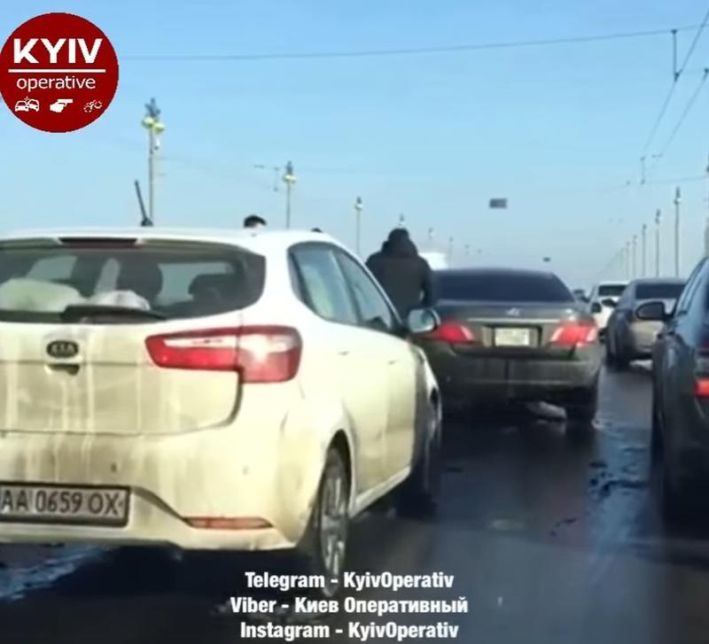 Скриншот/Киев Оперативный