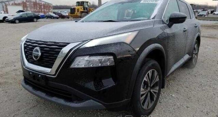 Новый Nissan X-Trail может попасть в Украину до премьеры: подробности