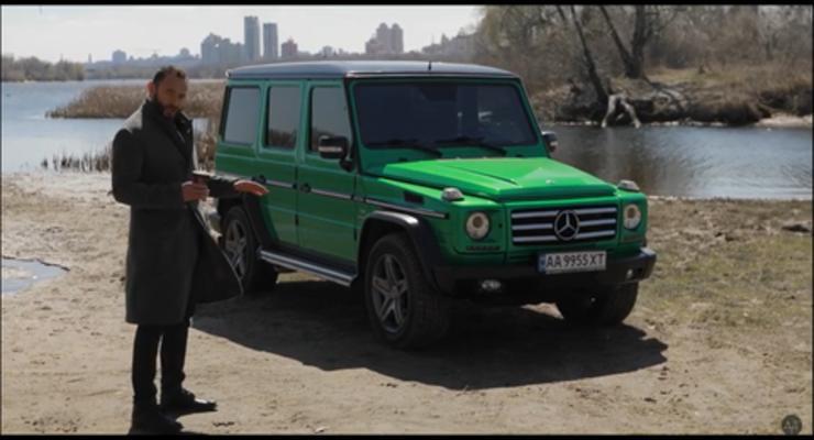 """""""Мама больше не любит скорость"""": Дубинский распродает свой автопарк"""