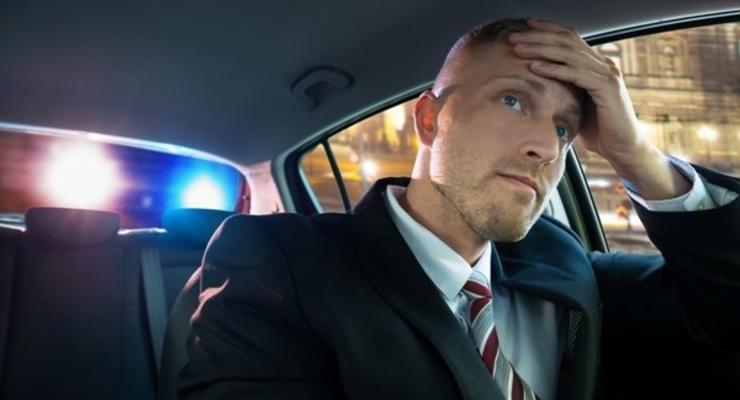 Верховная Рада утвердила новые штрафы для водителей: до 51 000 грн