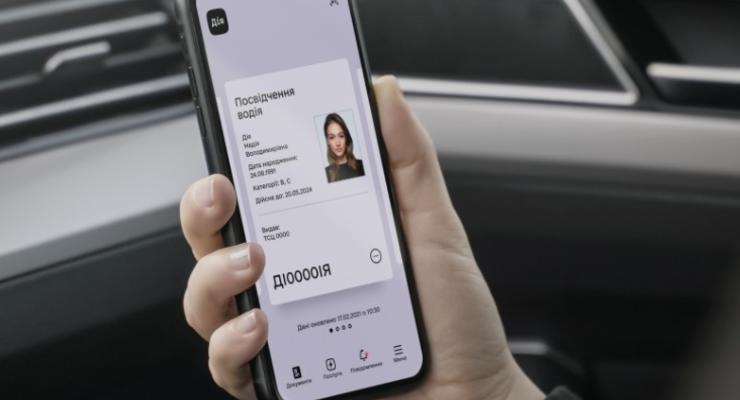 Восстановить и заказать водительские права можно будет онлайн - Шмыгаль