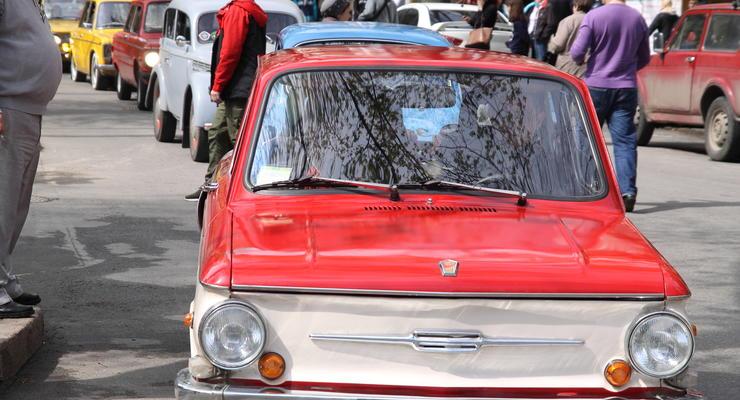 Названы самые ненадежные авто СССР: Москвичи, ЗАЗы и не только