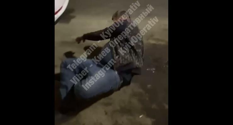 Врезался в Hyundai и выпал из авто: подробности пьяного ДТП