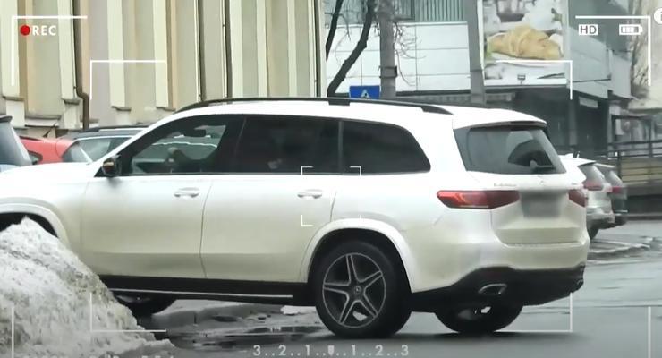 Mercedes против Porsche: на чем ездят звезды украинского шоу-бизнеса