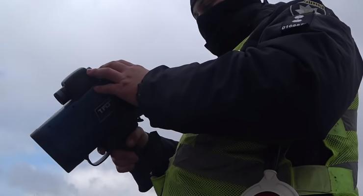 В полиции рассказали об увеличении количества патрулей с TruCAM