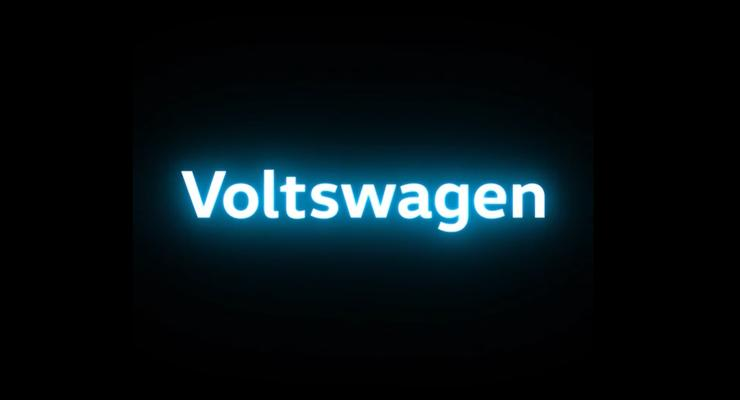 Volkswagen решили сменить название и логотип, но есть одно но