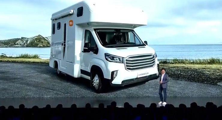 Xiaomi готовится к выпуску собственных автомобилей: подробности