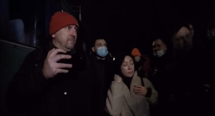 Почему люди защищают нарушителей ПДД в Украине: видео