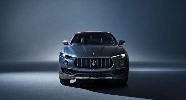 Maserati представила первый кроссовер-гибрид: 6 секунд до сотни
