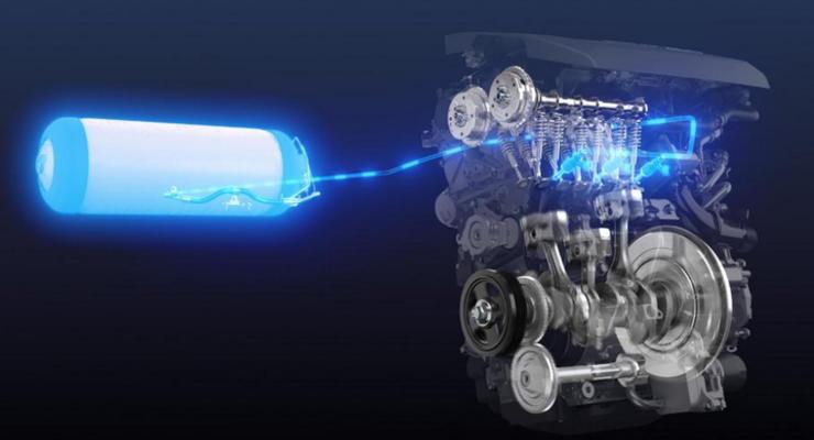 Toyota испытывает водородное топливо для ДВС: революция в автомире