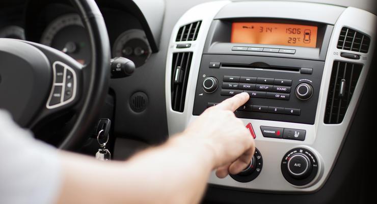 Названа музыка в машину, которая увеличивает риск возникновения ДТП