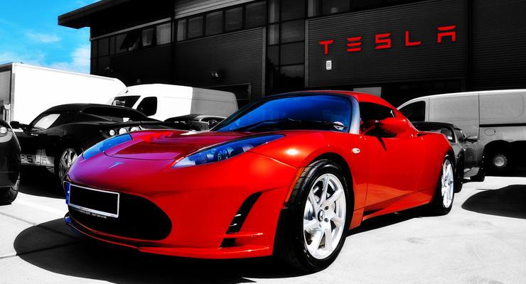Илон Маск анонсировал появление Tesla в СНГ: что ждет Украину