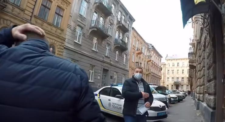 """Активистов """"Останови лося"""" хотели задержать за хулиганство: что из этого вышло"""