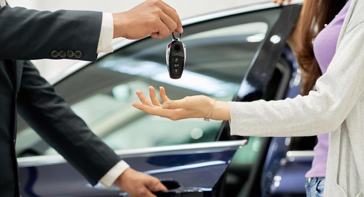 Основные мошеннические схемы при продаже авто в Украине