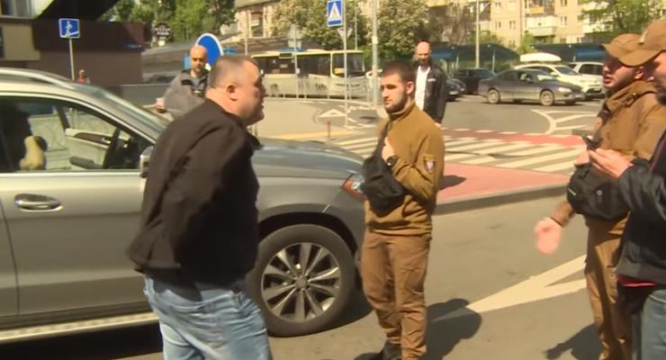 Собеседование, больница и дети: как киевские водители оправдывают езду по встречке
