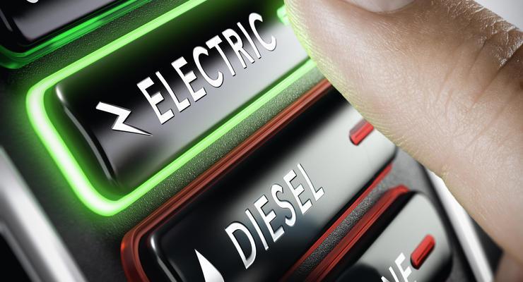 Бензин, гибрид или электро: названы самые надежные авто