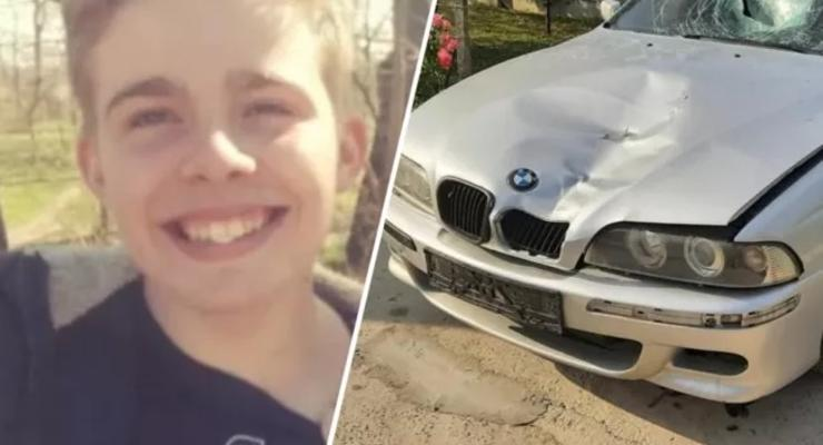 Пьяный полицейский сбил 17-летнего парня в Херсоне: подробности ДТП