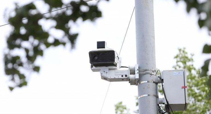 За нарушения с камер автофиксации будут штрафовать по-новому
