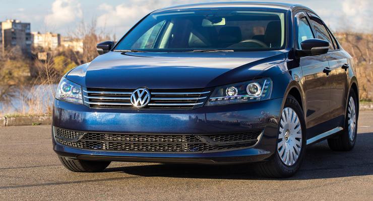 Подержанные авто в Украине - ТОП-10 самых популярных моделей